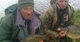 Balta Hanul Pescarilor Garofita