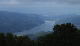 Balta Valea Uzului