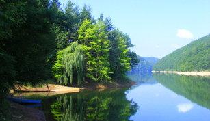 Lacul Secu